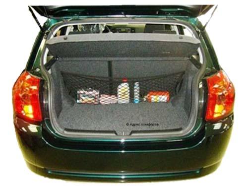 Сетки-карман, сетка в автомобиль, сетка автомобильная, сетки вертикальные